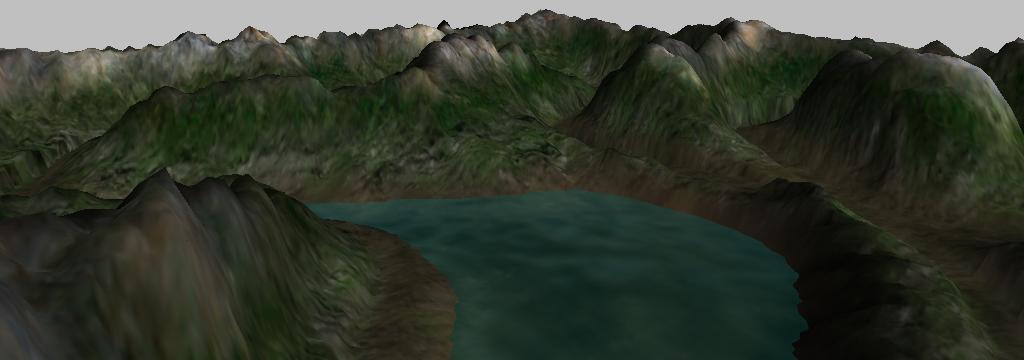 Heightmap terrain generator - GameCreators Forum
